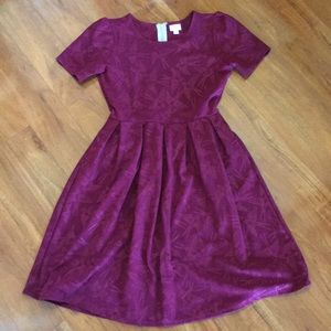 Lowest Price📌 Lularoe Amelia Dress